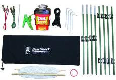 Udap Bear Shock Electric Fence (camp)