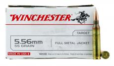 Winchester Ammo Q3131l Best Value 223
