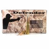 Defender Ammo 300 AAC Blkout 150