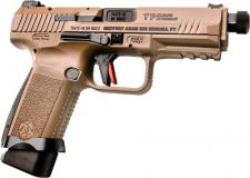 Canik Tp9sf Elite Combat 9mm 15rd