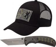 Bg Knife/cap Combo W/folding