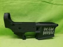 Aatactical Tac-l Wing Stripped Lower WE