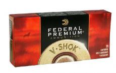 Federal Premium 308 Winchester 165 Grain