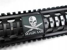 Custom Gun Rails Lea035skm
