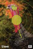 SME Smetrgtrky Turkey Vital Point Target