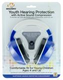 Walkers Game Ear Gwpyamry Youth Active