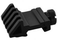 Ncs 45 Degree Offset Rail Mnt