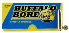 Buffalo Bore Ammunition 47c/20 Hunting and