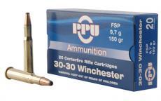 Ppu 30-30 150gr Psp