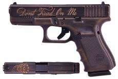 G19 G4 9mm 15+1 4 Dont
