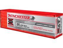 Winchester Super X Rimfire 22lr 40gr