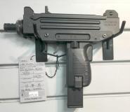 Carl Walther/ Umarex IWI UZI Pistol | X-Ring Supply LLC