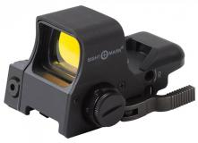 Sightmark Ultra Dual Shot 1x33x24mm Obj