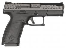 """Czu P-10 Comp 9mm 4"""" 10rd"""