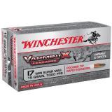 Winchester Ammo X17w15plf Varmint X 17