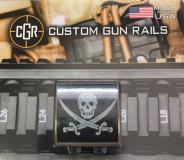 Custom Gun Rails Lea035scs-2