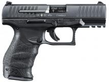 Walther Arms PPQ M2 9mm 4""