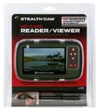 Stealth Cam Stccrv43x SD Card Reader/viewer