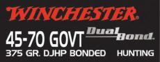 Winchester Ammo Supreme 45-70 Government Dual