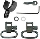 Grovtec Swivel Set For Barrel