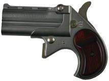 Cob Derringer 9mm-satin/rosewd