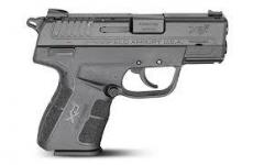 Springfield Armory XDE 9mm