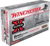 Win Ammo Super X 8mm Mauser