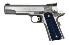 Gold Cup Lite 45acp Ss 5