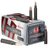 Hornady Match 30 Carbine Full Metal