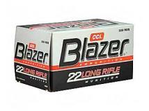 Cci/blazer 22lr Hs 500/5000