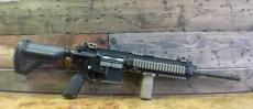 Used H&K Rimfire 416 Semi-automatic 22