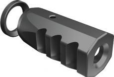 Bushmaster Muzzle Brake 7.62