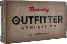 Horn 80551 Outfitter 7MM WSM 150
