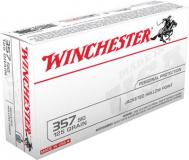 Winchester Ammo USA 357 Sig Sauer