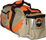 Scentcrusher Ozone Gear Bag W/