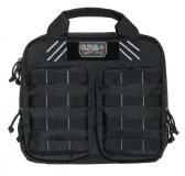 G*outdoor Tact Dbl Case Blk 1000d