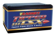 Barnes Vor-tx 35 Whelen Barnes Tipped