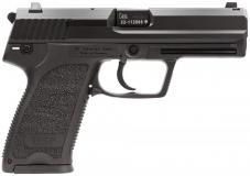 H&K Usp40 Standard V1 3mags Da/sa