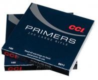 CCI Primer Small Pistol 10 Boxes