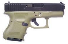 Glock 26 9MM 10 + 1