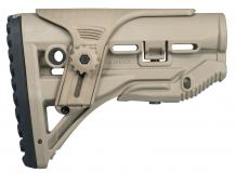 FAB Defense (usiq) Fx-glshockcp Gl-shock Ar15/m4