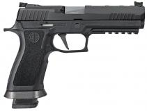 "Sig P320 X-five 9mm 5"" 21rd"