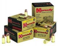 Hornady XTP 9mm Hornady XTP JHP