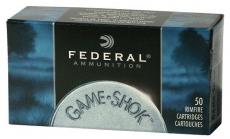 Federal Standard 22 LR Copper Plated