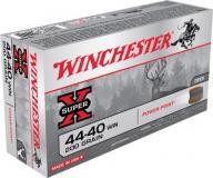 Winchester Ammo Super X 44-40 Winchester