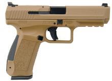 "Cnk Tp9sa 9mm 4.7"" 18rd"