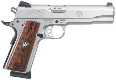 """Ruger Sr1911 Standard 45 ACP 5"""""""