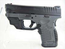 """HS Produkt/springfield Inc Xds-9 3.3"""" 7rd"""