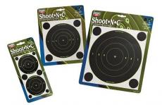 Birchwood Casey Shoot-n-c Targets 5 Pack