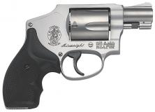 S&W 642 Airweight Internal Hammer 38